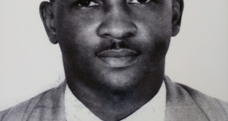 Dr. Edwin Watkins, Q.C.
