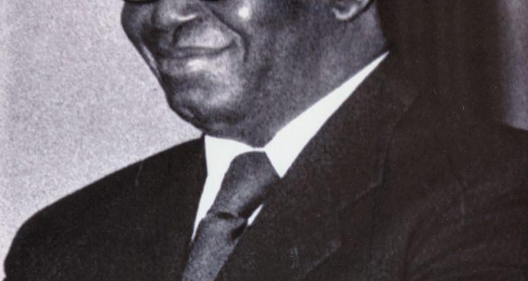 Hon. Ira Rowe, O.J., Q.C.