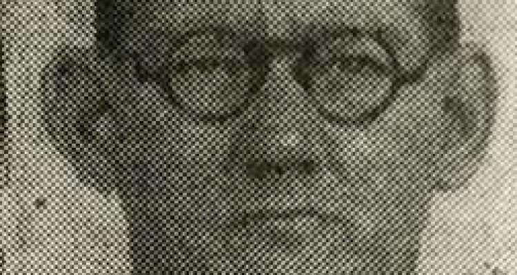 J. Leslie Cundall